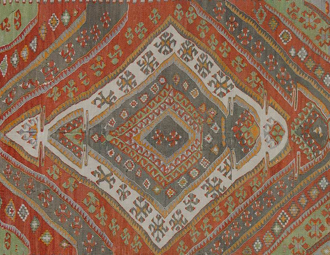 Antique Kilims