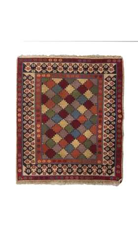 Small Size Area Rug