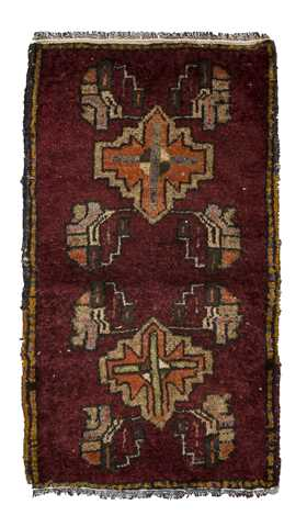 Turkish Small Size Rug