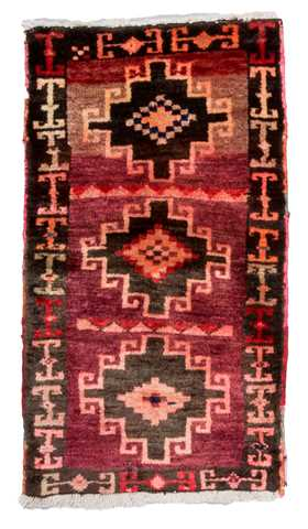 Turkish Kars Rug