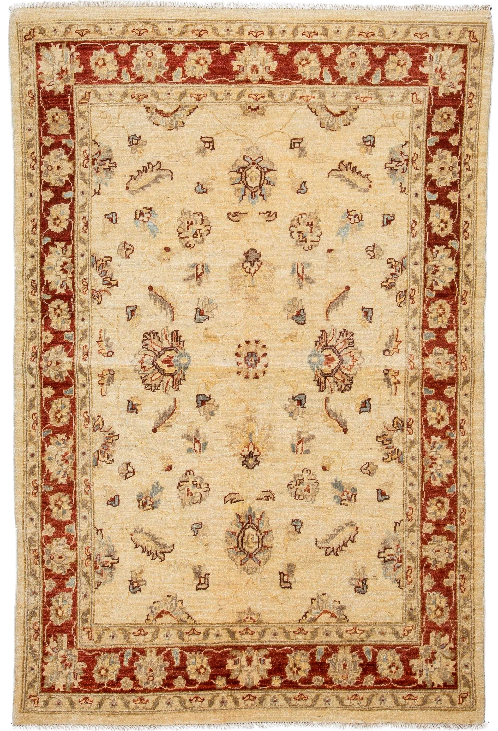 Turkish Ushak Rug 1111300
