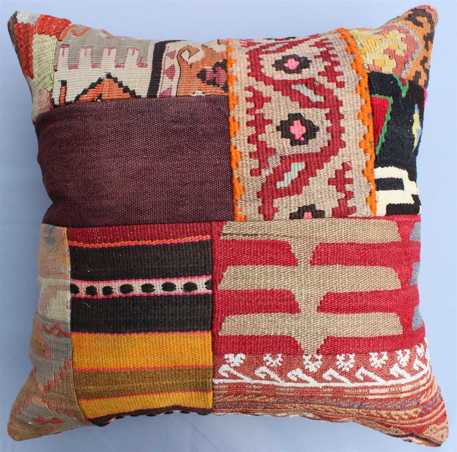 tribal dragon suzani throw product cushions pillows kilim interiors accent decor ejder green cushion decorative insert vibrant bohemian sofa pillow w moroccan