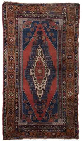 Turkish Taspinar Rug