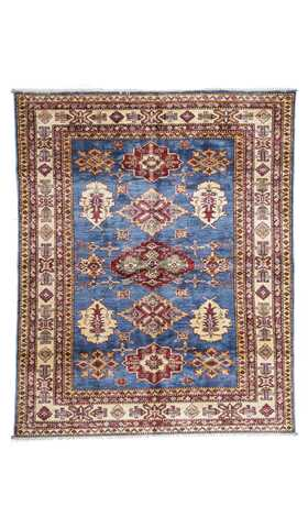 Tribal Shirvan Rug