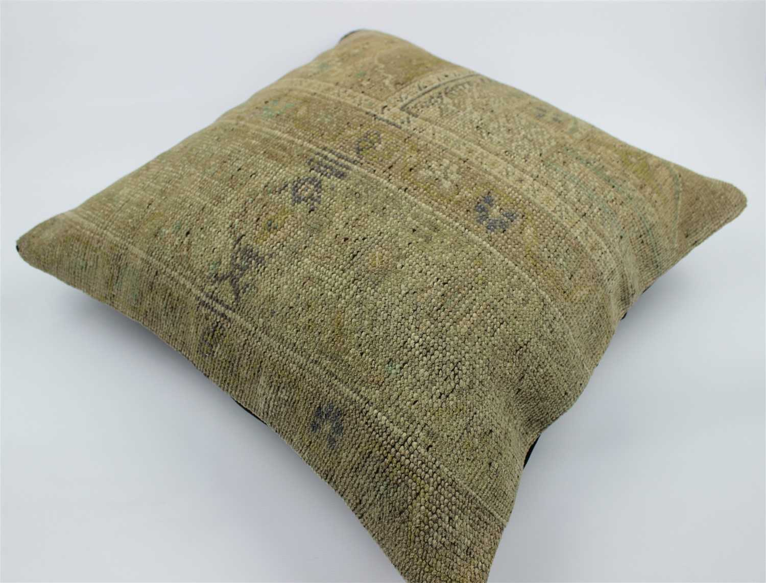 Vintage Pillow Cover 1792