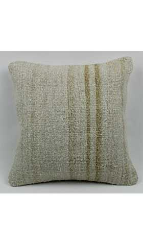 Kilim Hemp Pillow