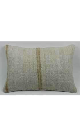 Lumbar Hemp Pillow