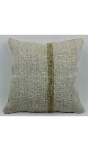 Hemp Kilim Pillow