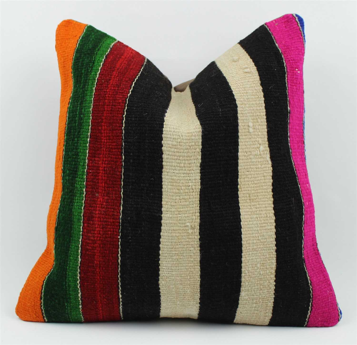 collections from pillowcase turkish imports handwoven closure bolster kilims made zipper zuma not insert vintage recycled pillow pillows kilim kilimpillow