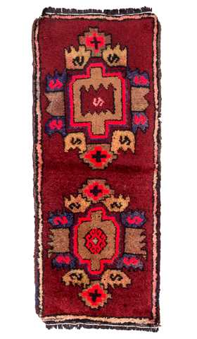 Turkish Small Rug