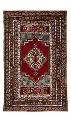 Turkish Kirsehir Rug