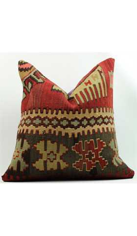 Decorative Kilim Pillow