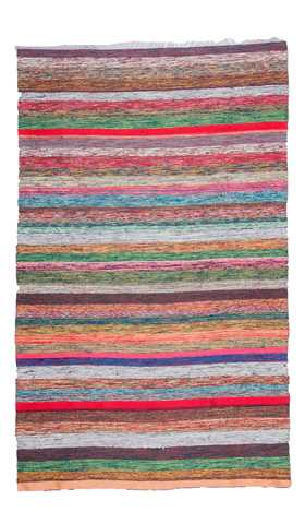 Decorative Kilim Rug
