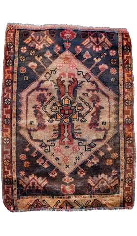 Decorative Small Rug