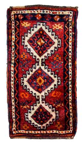 Decorative Turkish Rug, Tribal Turkish Rug