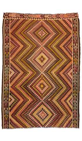 Vintage Kilim Rug, Home Decor, Decorative Kilim