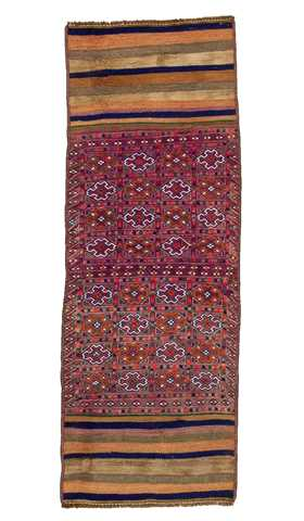 Decorative Runner Rug
