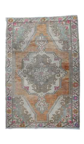 Turkish Vintage Rug